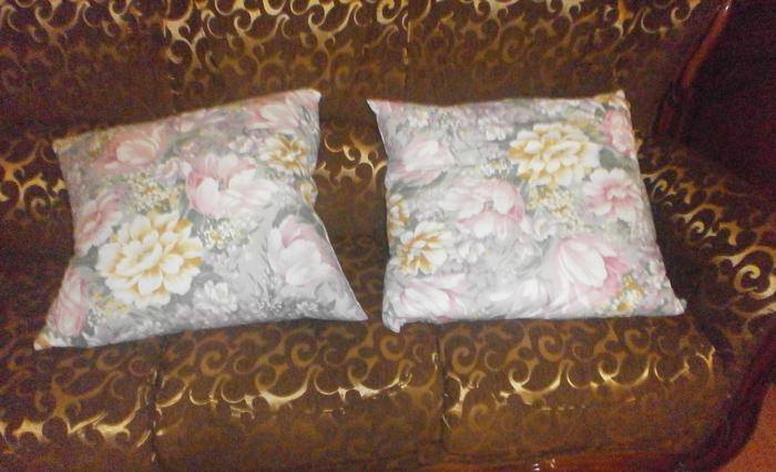 подушки из гусиного пуха